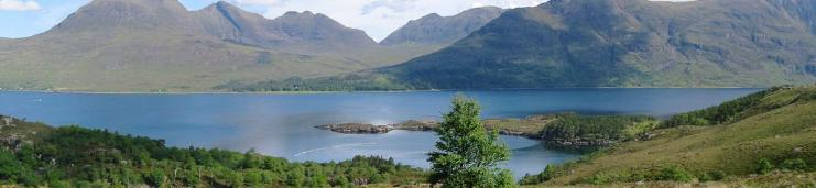Highlands of Scotland, Highlands and Islands Tour